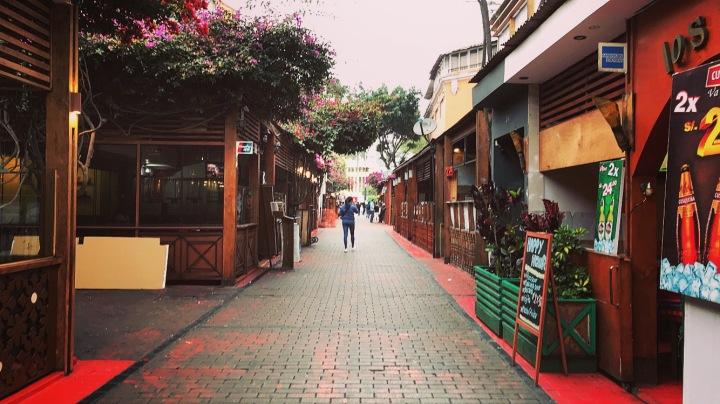 Last day in Lima, Peru (part3)
