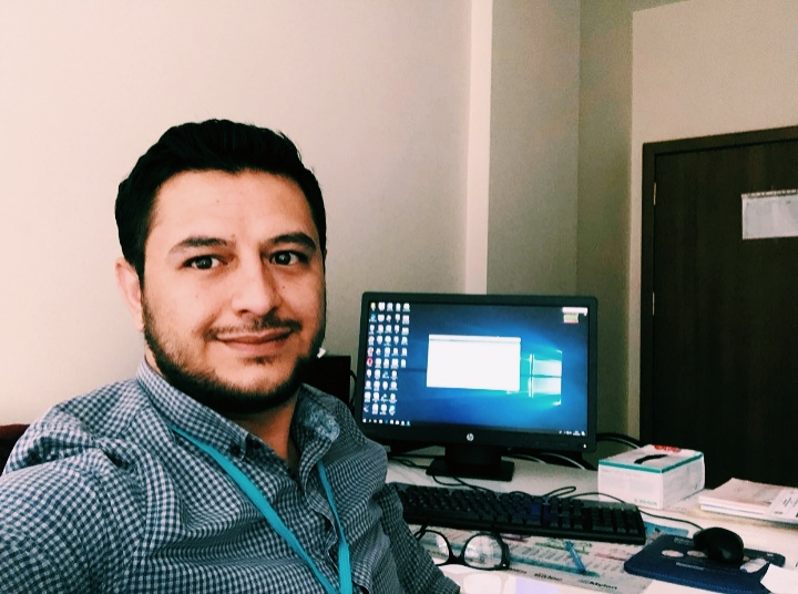 Interview: Life of an ER doctor in Syria!